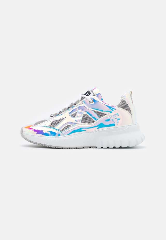 THE JUPITER VEGAN - Sneaker low - holographic