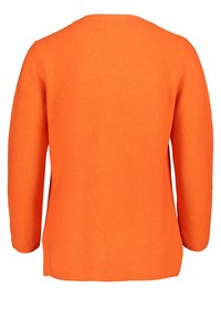 Cartoon - MIT STRUKTUR - Jumper - apricot - 4