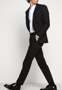 HUGO - HELDOR - Suit trousers - black - 4