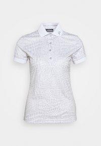 J.LINDEBERG - TOUR TECH GOLF  - Sports shirt - micro chip - 4