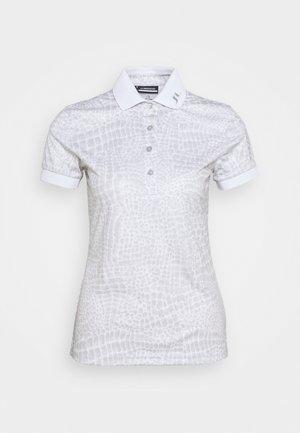 TOUR TECH GOLF  - Polo shirt - micro chip