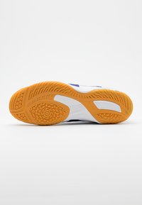 Mizuno - WAVE DRIVE 8 - Sportovní boty - white/reflex blue - 4