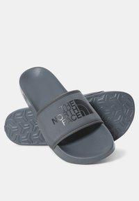The North Face - Badsandaler - zinc grey  tnf black - 5