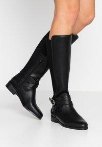 PARFOIS - Boots - black - 0