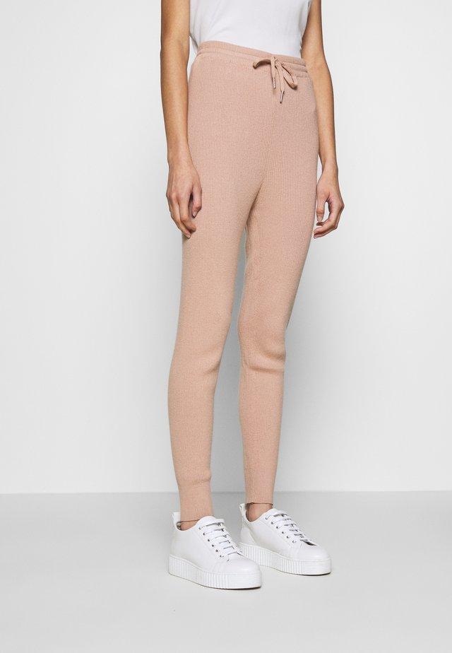 STINE - Trousers - roebuck