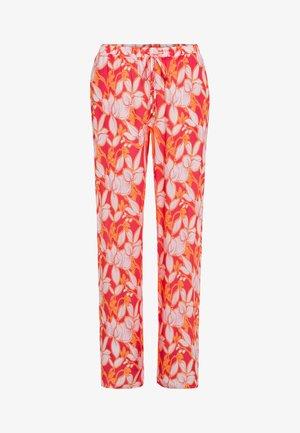 Pyjamabroek - sunny flower
