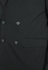 Brave Soul - BUCK - Suit jacket - black - 5