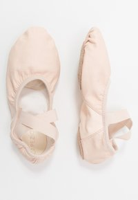 Capezio - BALLET SHOE HANAMI - Sportschoenen - pink - 0