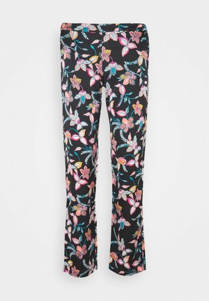 BADIA PANTALON - Pyjama bottoms - noir