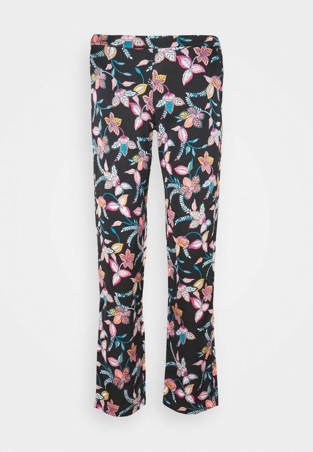 BADIA PANTALON - Pantaloni del pigiama - noir