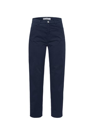 STYLE CARO S - Trousers - navy