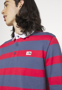 The North Face - RUGBY  - Polo shirt - vintage indigo - 3