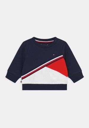 BABY BRANDED UNISEX - Sweater - twilight navy