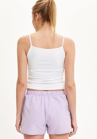DeFacto - Swimming shorts - purple - 1
