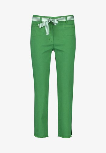Slim fit jeans - palm