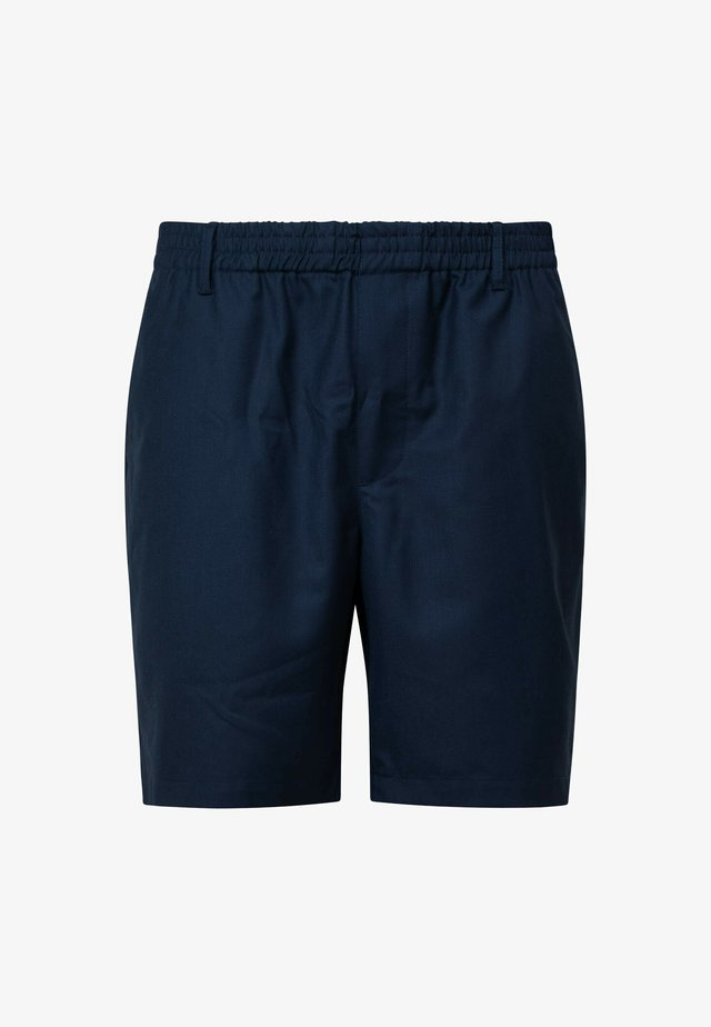 Short - dark navy
