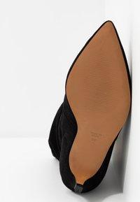 LAB - Boots - black - 6