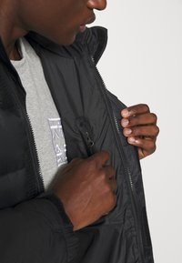 The North Face - HIMALAYAN INSULATED PARKA - Winter coat - black - 6