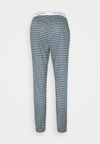 Calvin Klein Underwear - Pyjama bottoms - black/white - 1