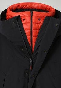Napapijri - FAHRENHEIT - Winter coat - black - 2