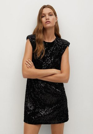 PADY-I - Cocktail dress / Party dress - schwarz