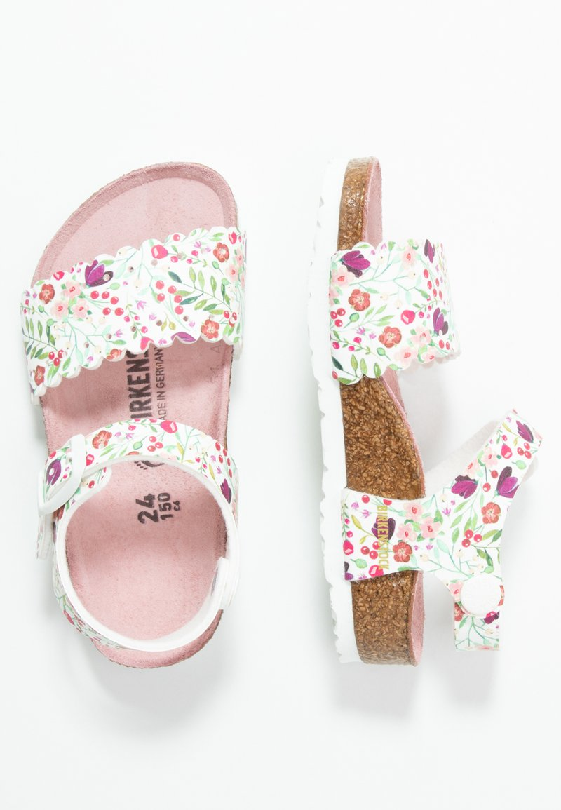 Birkenstock - RISA - Sandals - white