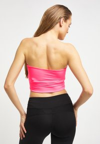 Talence - Top - neon pink - 2