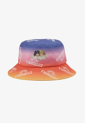 SUNSET PRINT BUCKET HAT - Hoed - multicoloured