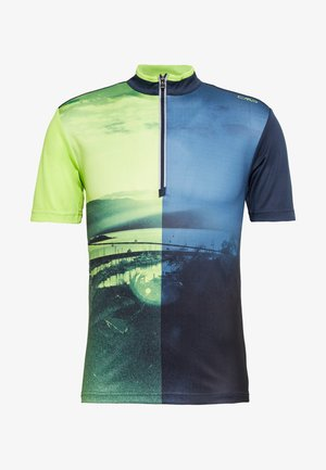 MAN BIKE - T-Shirt print - cosmo