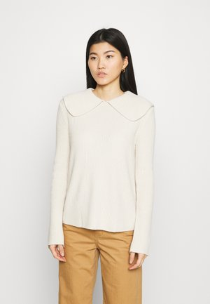 SWEATER - Trui - offwhite