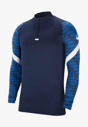STRIKE21 DRIL - T-shirt de sport - blauweiss