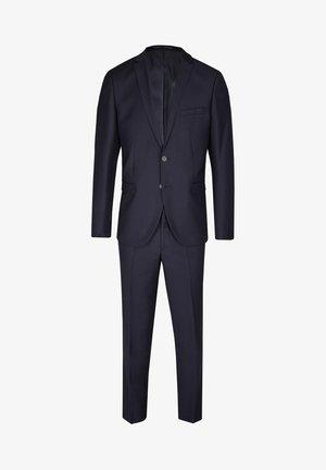 Suit - dunkelblau