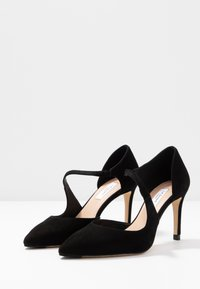 LK Bennett - VICTORIA - High Heel Pumps - black - 4