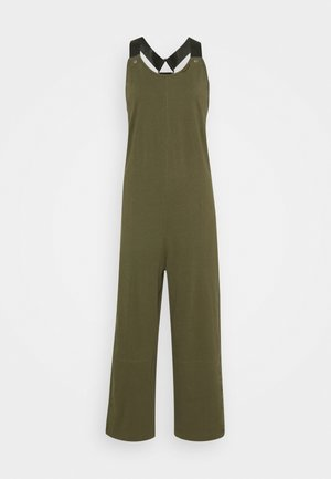 DUNGAREE - Overal - combat