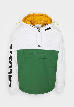 BH1134_X0N - Light jacket - flour/green
