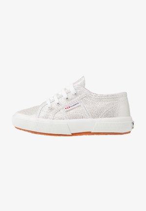 2750 - Sneakers laag - grey/silver
