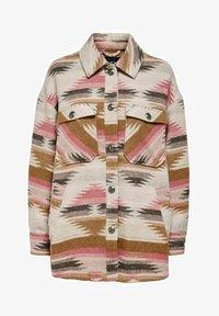 ONLY - Summer jacket - eggnog - 3