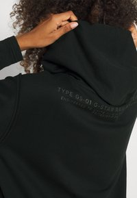 G-Star - LONG DRESS - Jurk - black - 3