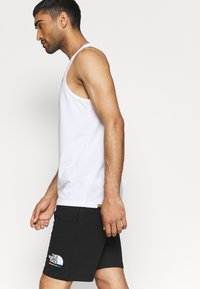 The North Face - RAINBOW TANK - Top - white - 3