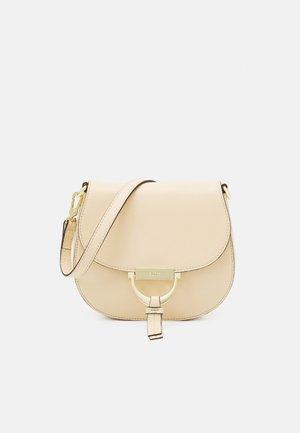 TEMI - Across body bag - sweet beige