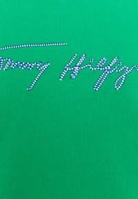 Tommy Hilfiger - RELAXED SCRIPT - Sweatshirt - primary green - 5