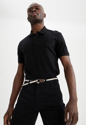 Piké - black