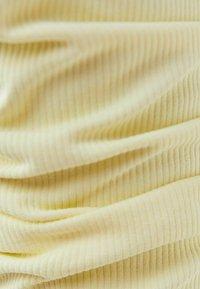 Bershka - Blouse - yellow - 5