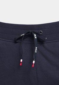 Polo Ralph Lauren - Pantalon de survêtement - cruise navy/multi - 5