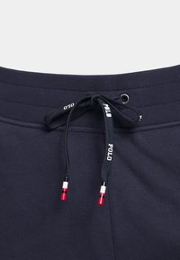 Polo Ralph Lauren - Tracksuit bottoms - cruise navy/multi - 5