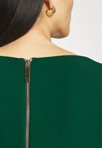 Ted Baker - ROMOLAA - Shift dress - dark green - 5