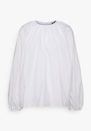 ASSEMBLY  - Blusa - white