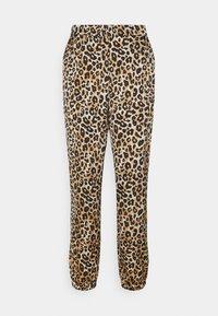 Cras - HARRIETCRAS PANTS - Trousers - lucille - 0