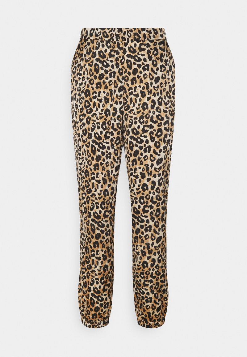 Cras - HARRIETCRAS PANTS - Trousers - lucille