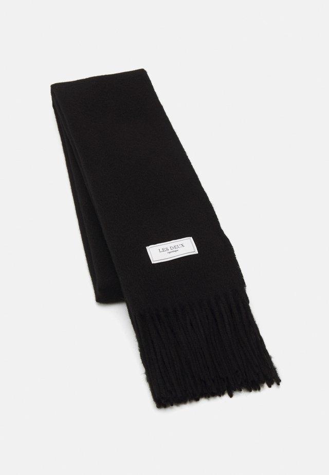 SCARF - Schal - black